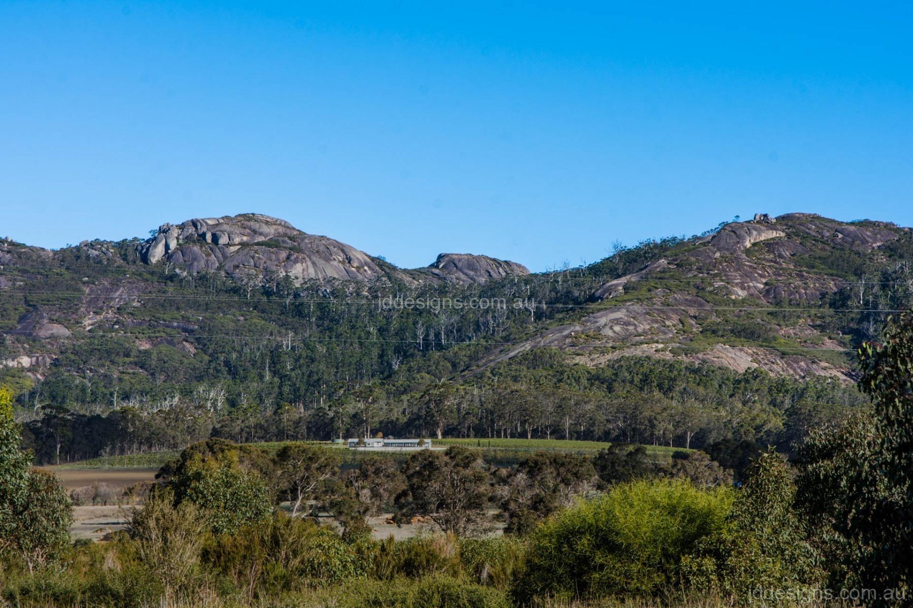 Porongurups, Mt Barker, WA. DSC_5772