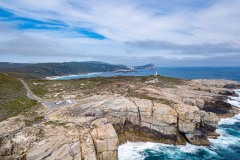 """The Gap"" Albany and Cable Beach, Torndirrup National Park, Albany, WA. DJI_0274"