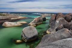 Elephant Rocks, William Bay National Park, Denmark, WA. DSC_0754