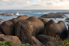The Elephants at Elephant Rocks, William Bay National Park, Denmark, WA.  DSC_1069