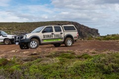 Denmark Thrills 4WD Tours at West Cape Howe National Park, Albany, WA, DSC_2795